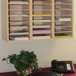 Charnstrom-21-Pocket-Wood-SorterOffice-Organizer-E203-0