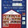 Childcraft-1435205-Classy-Math-Pocket-Chart-for-Grade-Pre-K-to-K-32-x-43-12-Blue-0