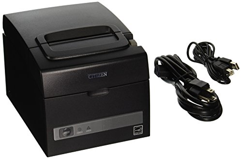 Citizen-America-CT-S310II-U-BK-CT-S310II-Series-Two-Color-POS-Thermal-Printer-with-PNE-Sensor-160-mmSec-Print-Speed-USBSerial-Connection-Black-0