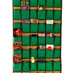 Classroom-Cell-Phone-Holder-Hanging-Pocket-Chart-with-Hooks-Canvas-Calculator-Storage-42-Pockets-0