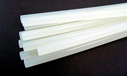 Clear-Glue-Sticks-10-Lbs-Clear-High-Strength-Glue-Sticks-standard-Size-716-X-10-180-Sticks-0-0
