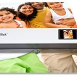 ClearClick-Photo-Document-Scanner-with-145-Preview-LCD-4-GB-Memory-Card-OCR-Software-0