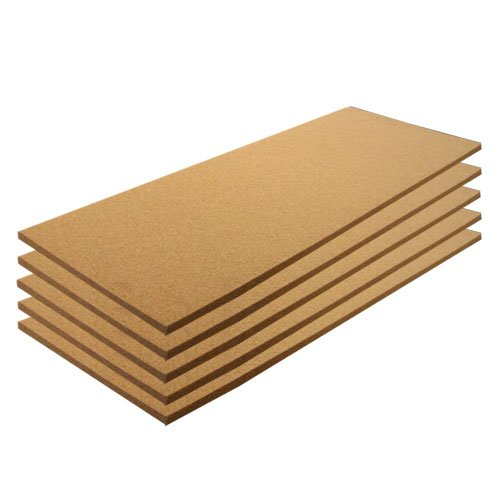 Cleverbrand-Inc-Cork-Sheet-Plain-12-X-36-X-12-Inches-Pack-of-2-0