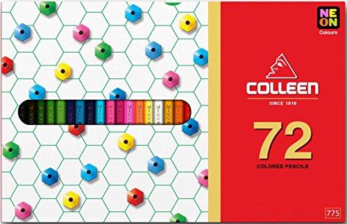 Colleen-pencil-72-colors-Adult-coloring-pencils-colored-pencils-72-colors-with-bonus-NEON-colors-0
