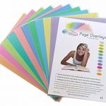 Colored-Overlays-for-Reading-10-Large-Tinted-Sheets-Visual-Stress-Dyslexia-0
