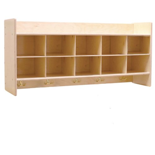 Contender-C51409-Wall-Locker-Cubby-Storage-without-Trays-0
