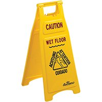 ContinentalCommercialProducts-Sign-Floor-Caution-2-Sided-Sold-as-1-Each-0