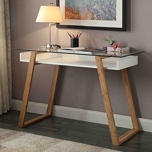 Convenience Concepts Designs2go Oslo Tv Stand Office Supply