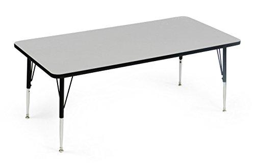 Correll-EconoLne-Melamine-Activity-Table-Heavy-Duty-Height-Adjustable-Legs-0