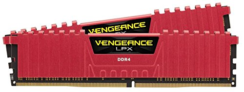 Corsair-Vengeance-LPX-8GB-2x4GB-DDR4-3200-C16-135V-Red-0-1