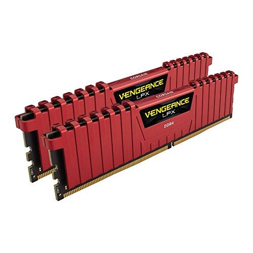 Corsair-Vengeance-LPX-8GB-2x4GB-DDR4-3200-C16-135V-Red-0
