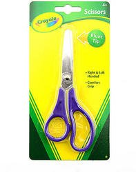 Crayola-Kids-Scissors-Blunt-Tip-Sold-by-1-pack-of-5-items-0