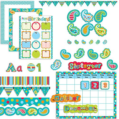 Creative-Teaching-Press-Dots-on-Turquoise-Decorator-Set-3285-0