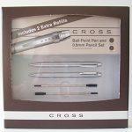 Cross-Helios-Satin-Chrome-Limited-Edition-Pen-Set-0-0