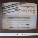 Cross-Helios-Satin-Chrome-Limited-Edition-Pen-Set-0