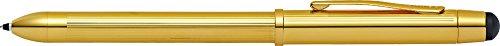 Cross-Tech3-23Kt-Gold-Plate-Multifunction-Pen-AT0090-12-0-0