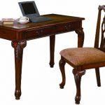 Crown-Mark-Fairfax-Home-office-DeskChair-Set-0