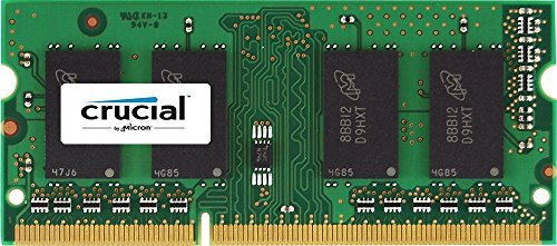 Crucial-4GB-Single-DDR3-1600-MTs-PC3-12800-CL11-SODIMM-204-Pin-135V15V-Notebook-Memory-Module-CT51264BF160B-0
