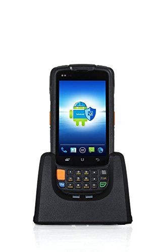 Cruiser-Ultra-Rugged-Warehouse-Inventory-Scanner-Data-Terminal-Android-43-Symbol-Omnidirectional-1D-2D-Barcode-Engine-RFID-NFC-80211bgn-WCDMA-Charging-Dock-Included-0