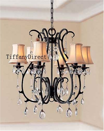 Crystal-Iron-Chandelier-6-light-Celeste-B709-6-0
