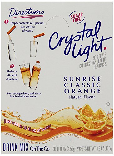 Crystal-Light-Sugar-Free-On-The-Go-Drink-Mix-Sunrise-Orange-48-Oz-30-Count-Pack-of-4-0
