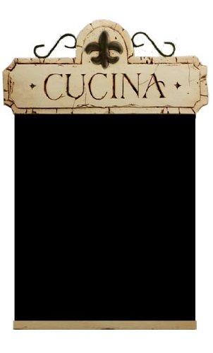 Cucina-Kitchen-Black-Chalkboard-0