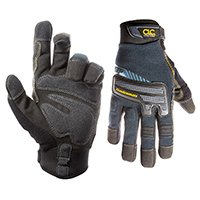 CustomLeathercraftProducts-Glove-Syn-Leather-Tradesman-M-Sold-as-1-Pair-0