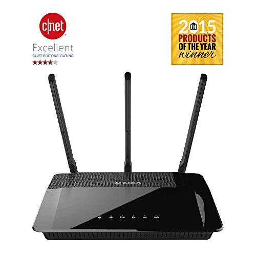 D-Link-Wireless-AC1900-Dual-Band-WiFi-Gigabit-Router-DIR-880L-0-0