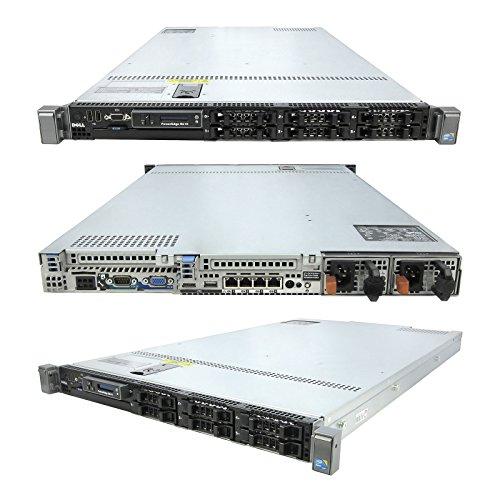 DELL-PowerEdge-R610-2-x-267Ghz-E5640-Quad-Core-48GB-4-x-146GB-10K-SAS-Certified-Refurbished-0