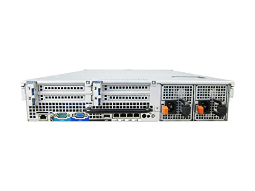 DELL-PowerEdge-R710-2-x-226Ghz-E5520-Quad-Core-48GB-6x-300GB-15K-SAS-Certified-Refurbished-0-1