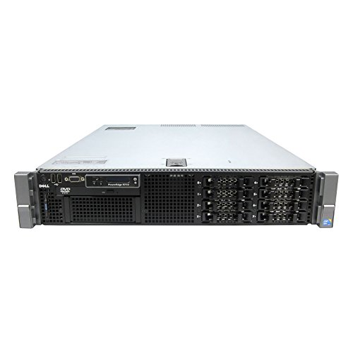 DELL-PowerEdge-R710-2-x-253Ghz-E5649-6-Core-48GB-Certified-Refurbished-0-0
