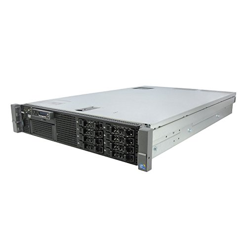 DELL-PowerEdge-R710-2-x-253Ghz-E5649-6-Core-48GB-Certified-Refurbished-0-1