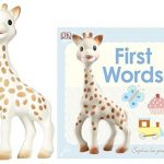 DK-Publishing-Sophie-Book-and-Teether-Bundle-First-Words-0