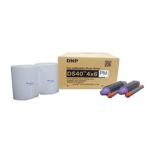 DNP-DS40-4-x-6-Dyesub-Printer-Paper-800-Glossy-Prints-0