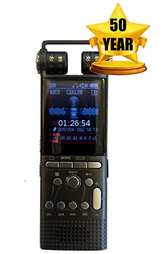 DeciVibe-16GB-Celphone-and-Landline-Call-Recording-Digital-Voice-Recorder-50-Year-Warranty-Smartphone-Cellphone-Audio-Recorders-0