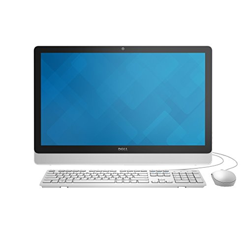 Dell-Inspiron-i3455-8041WHT-238-Inch-Touchscreen-All-in-One-AMD-A6-4-GB-RAM-1-TB-HDD-White-Bezel-with-SIlver-Easel-0