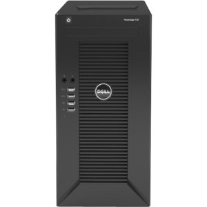Dell-PowerEdge-T20-Mini-tower-Server-1-x-Intel-Xeon-E3-1225-v3-Quad-core-4-Core-320-GHz-4-GB-Installed-DDR3-SDRAM-0