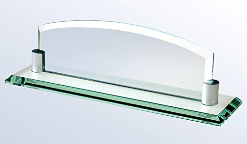 Deluxe-Glass-Name-Plate-with-Free-Engraving-0