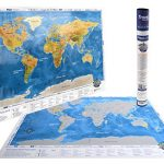 Deluxe-Scratch-Off-World-Map-32x-23-Unique-Gift-Scratch-Off-USA-by-States-Includes-Magnifying-Glass-Practice-Scratch-Map-Scratch-Tool-Sticker-Set-0-1
