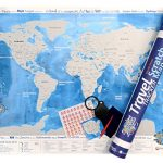 Deluxe-Scratch-Off-World-Map-32x-23-Unique-Gift-Scratch-Off-USA-by-States-Includes-Magnifying-Glass-Practice-Scratch-Map-Scratch-Tool-Sticker-Set-0