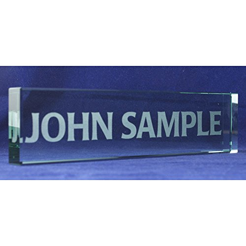 Desk-Name-Plate-Engraved-Crystal-8-x-2-0