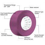 Devek-Neon-Spike-Tape-Rainbow-Pack-12-Inch-X-45-Yards-0-1