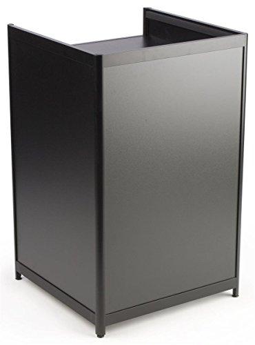Displays2go-Black-Laminate-Cash-Register-Stand-with-Locking-Drawer-and-Adjustable-Shelf-IAPCW24-0-0