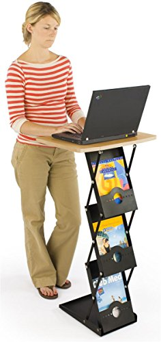 Displays2go-Portable-Table-with-Folding-Design-with-Built-in-Literature-Pockets-and-Hard-Carry-Case-TSLHTBLV2-0-0