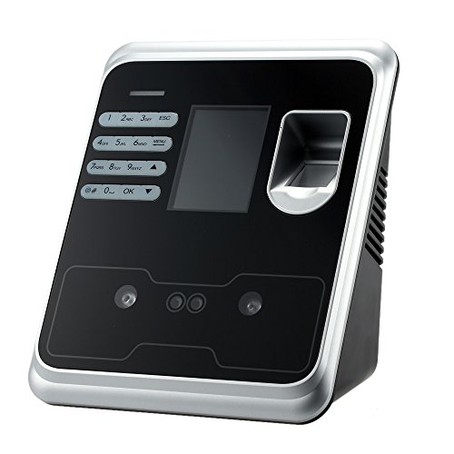 Docooler-24-TFT-Fingerprint-Face-Recognition-Attendance-Machine-Time-Clock-Recorder-Employee-Check-in-Reader-USB-Support-English-Version-0-0