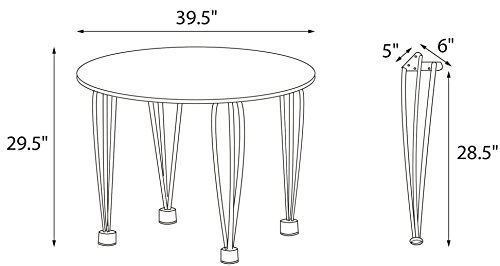 Dorel-Home-Products-Metal-Legs-For-Bentwood-Round-Table-0-1