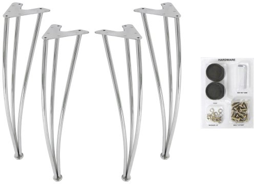 Dorel-Home-Products-Metal-Legs-For-Bentwood-Round-Table-0