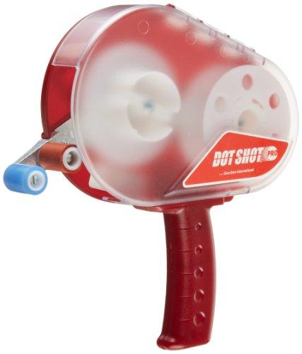 Dot-Shot-GDDISP-Plastic-Pro-Dispenser-Gun-Red-0