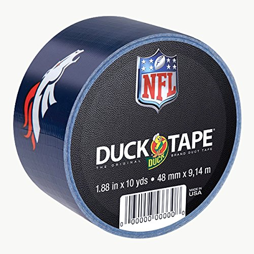 Duck-Brand-188-Inch-by-10-Yard-NFL-Team-Logo-Duck-Tape-0-0
