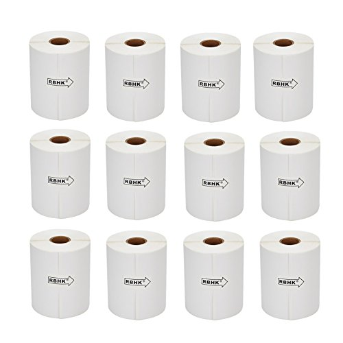 Dymo-1744907-Compatible-4×6-Shipping-Labels-for-4xl-12-Rolls-0